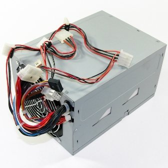 325-Watt Power Supply