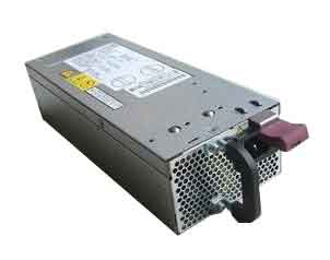 Hot-plug power supply - 100 to