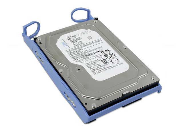 IBM 250 GB SATA REFURB