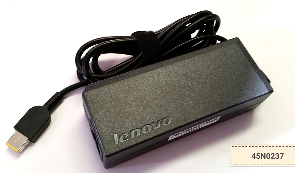LENOVO AC ADAPTER 20v 4,5a