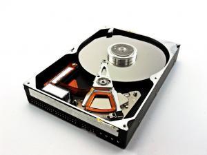 HP HDD ,300GB,3.5in 15K DP