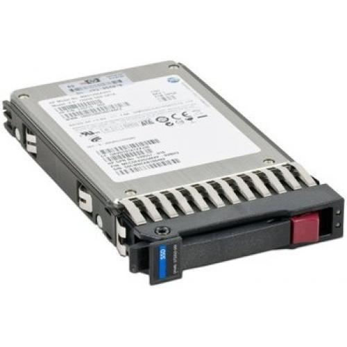 HP SSD 100 GB 2.5 INCH SATA