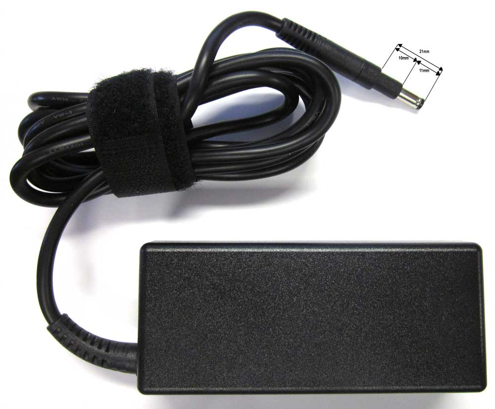 AC ADAPTER 65W CLAVIJA LARGA