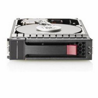 HP 480GB 6G SATA VE 2.5in