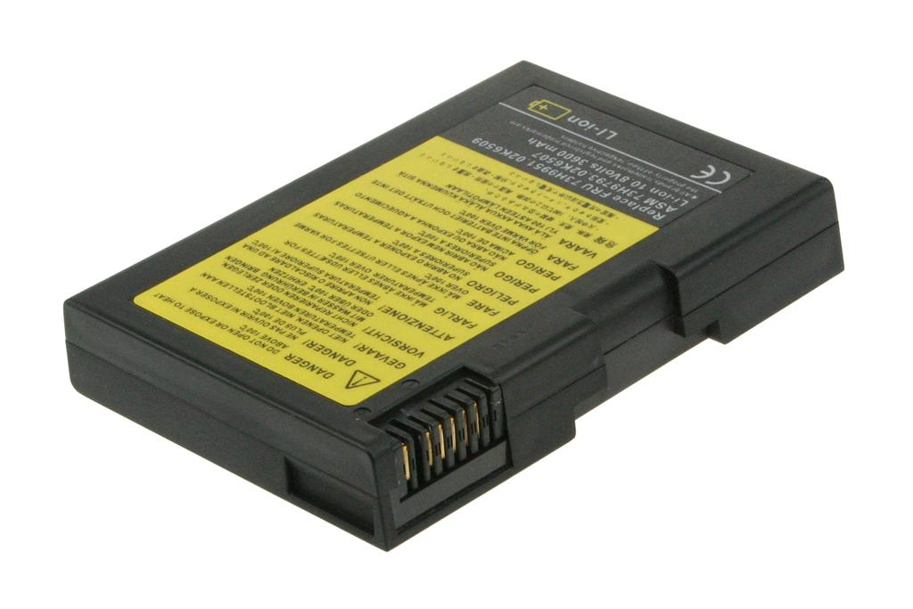 COMP. BAT.IBM THINKPAD 380 SER