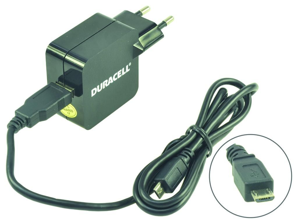 DURACELL AC ADAPTER 5V