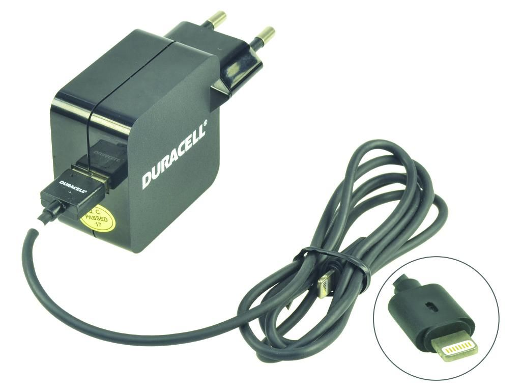 DURACELL AC ADPATER