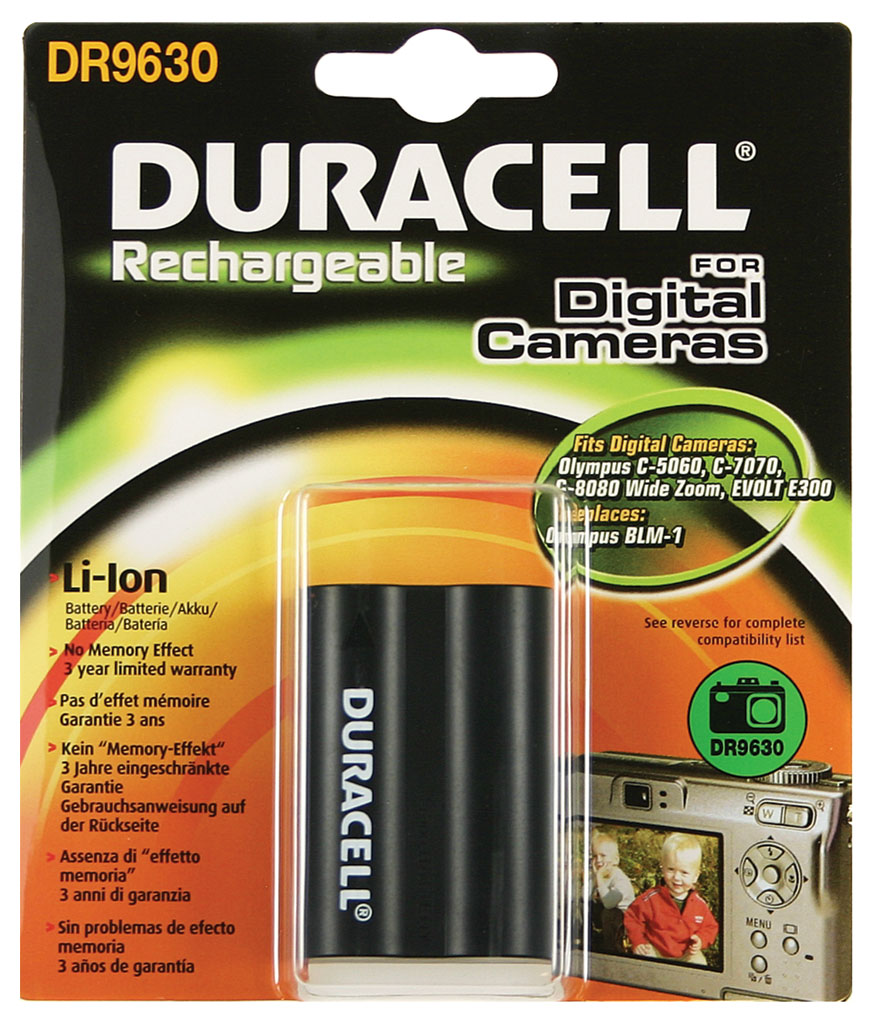 DURACELL.BAT.REPLACEMENT OLYMP