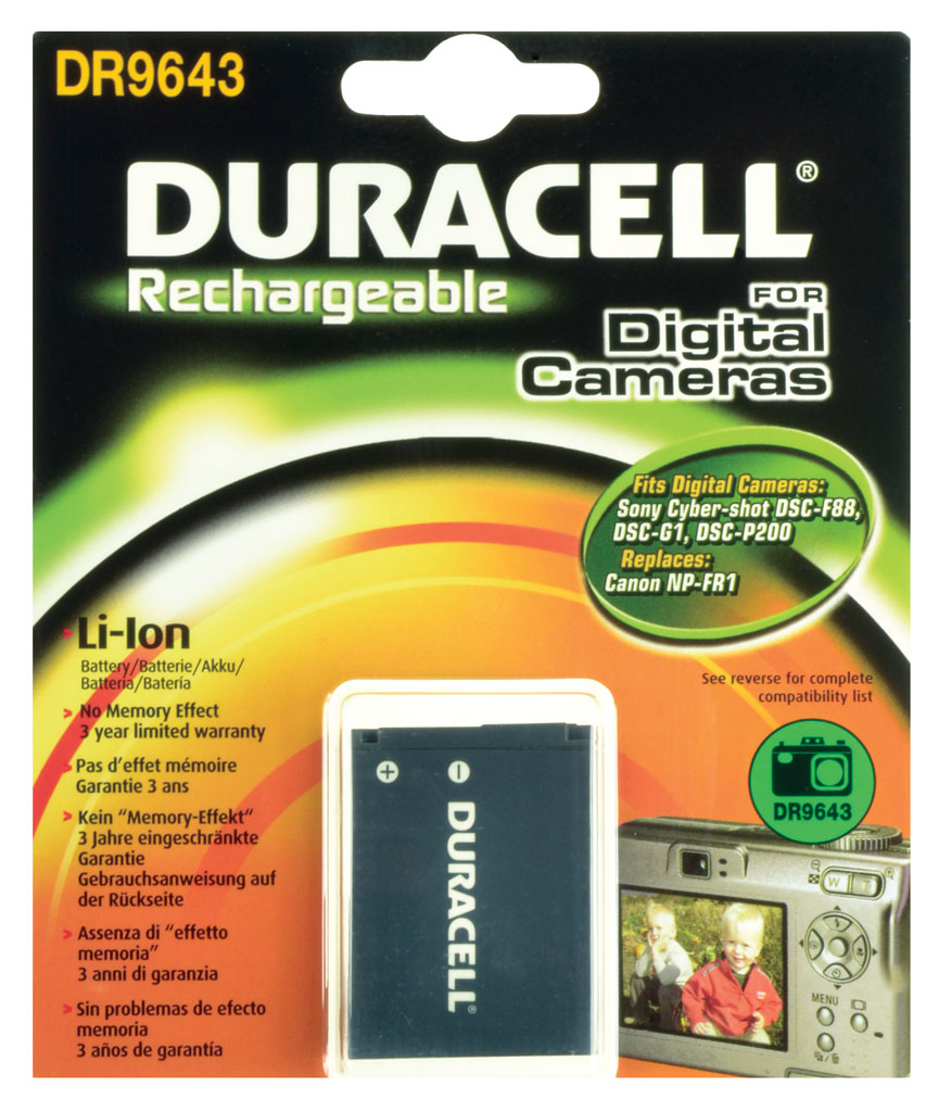 DURACELL.BAT.REPLACEMENT FOR S