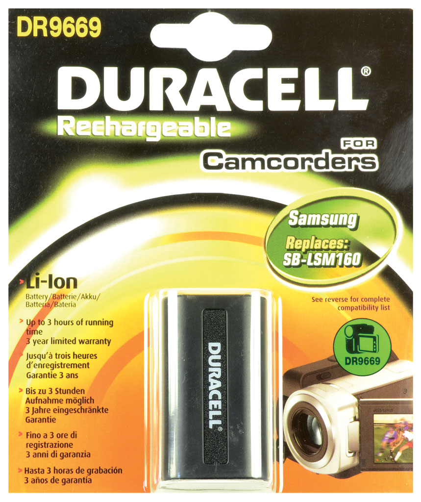 DURACELL.BAT.REPLACE  SAMSUNG
