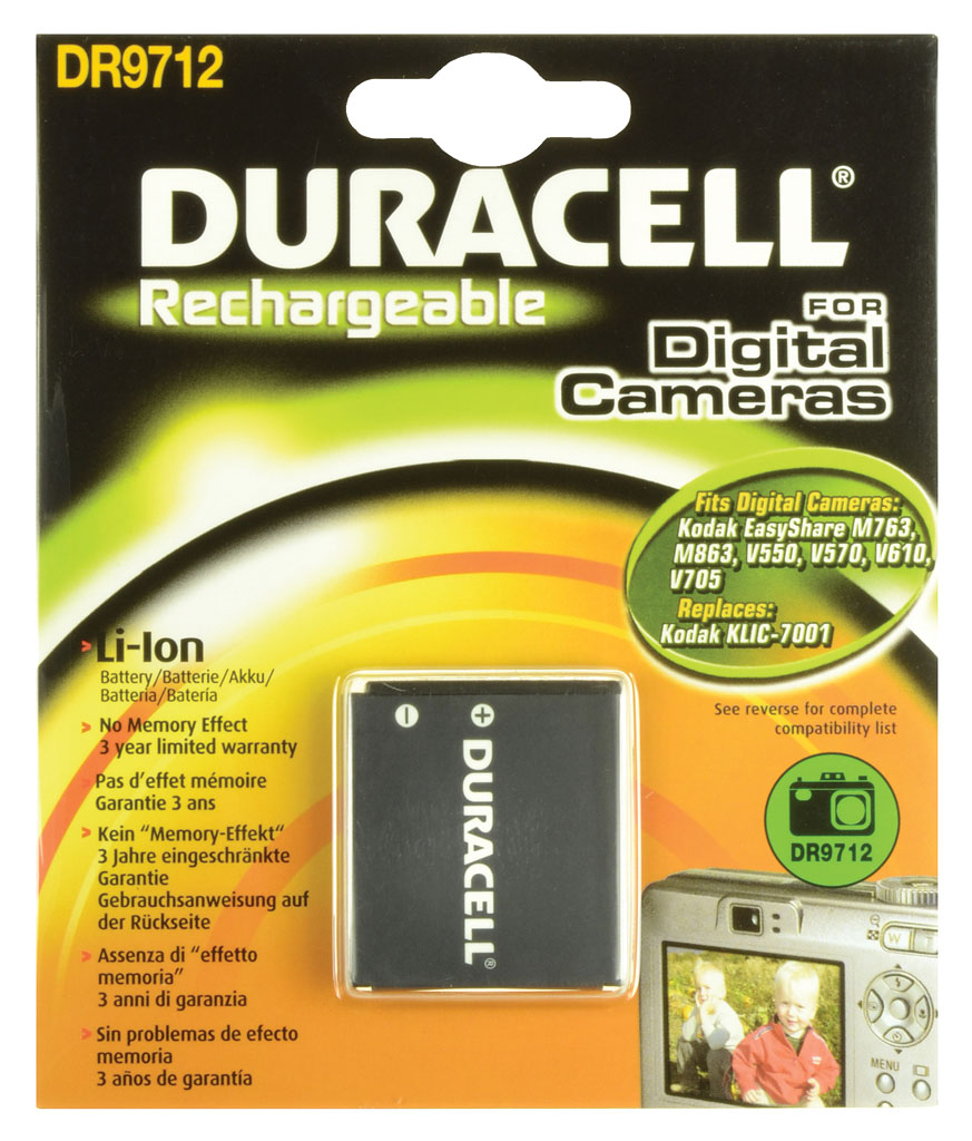 DURACELL.BAT.REPLACES KODAK