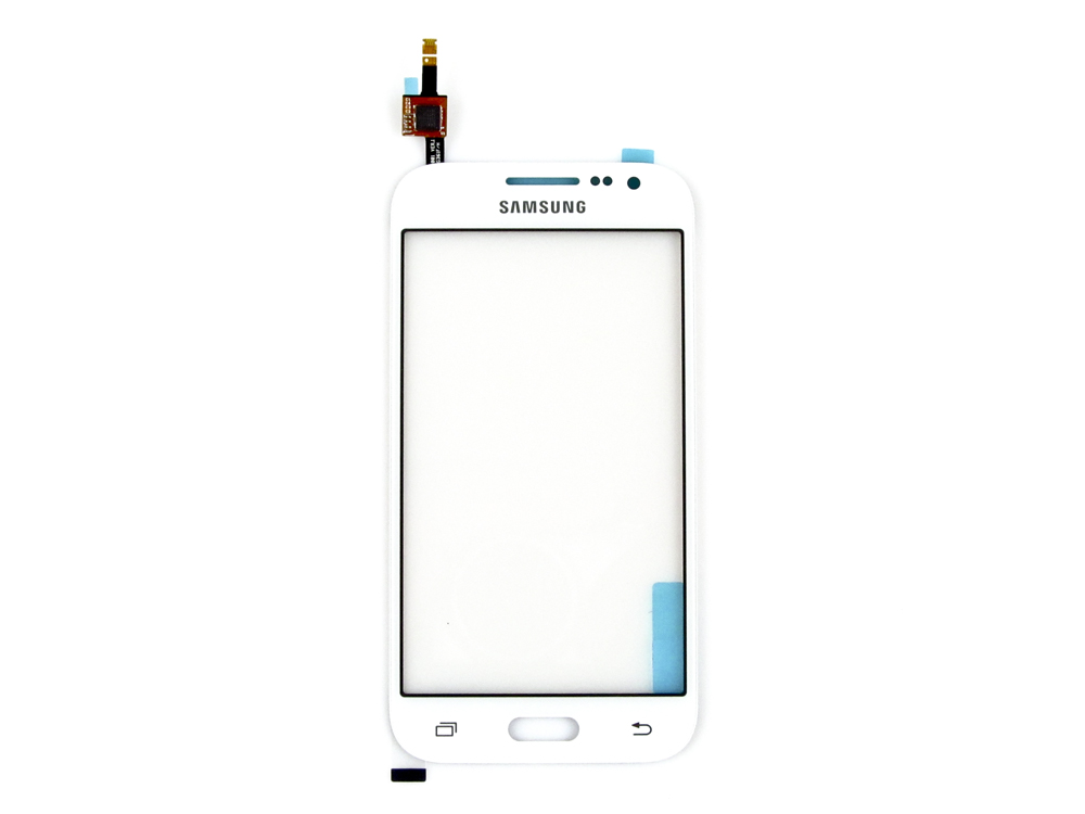 SAMSUNG TOUCH SCREEN WHITE