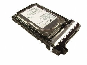 DELL 300gb 10k u320 HOT SWAP