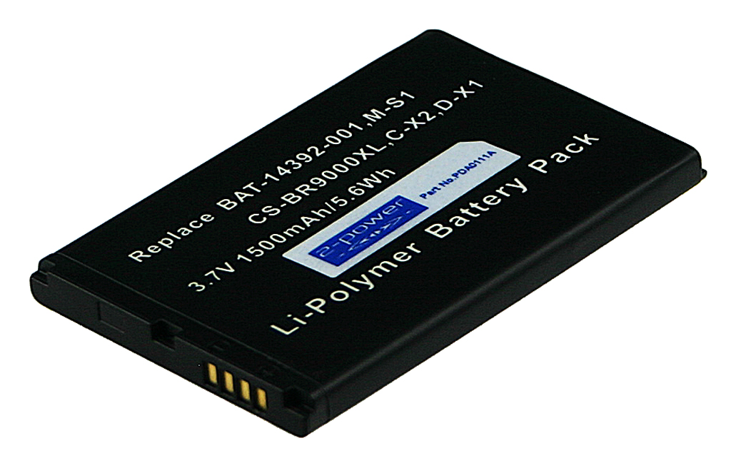 BATTERY BLACKBERRY BOLD 9780