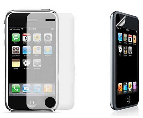 IPOD TOUCH 4G ADHESIVE