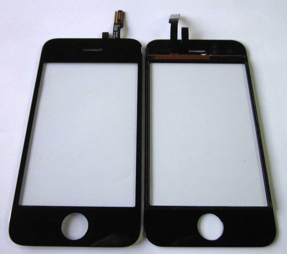 IPHONE 3G TACTIL NEGRO