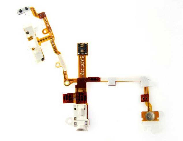 IPHONE 3G AUDIO JACK CABLE