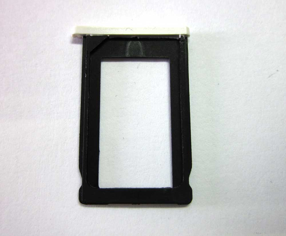 IPHONE 3G CARD TRAY WHITE