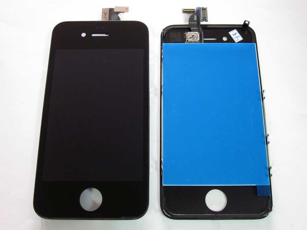 IPHONE 4G LCD+TOUCH COPY