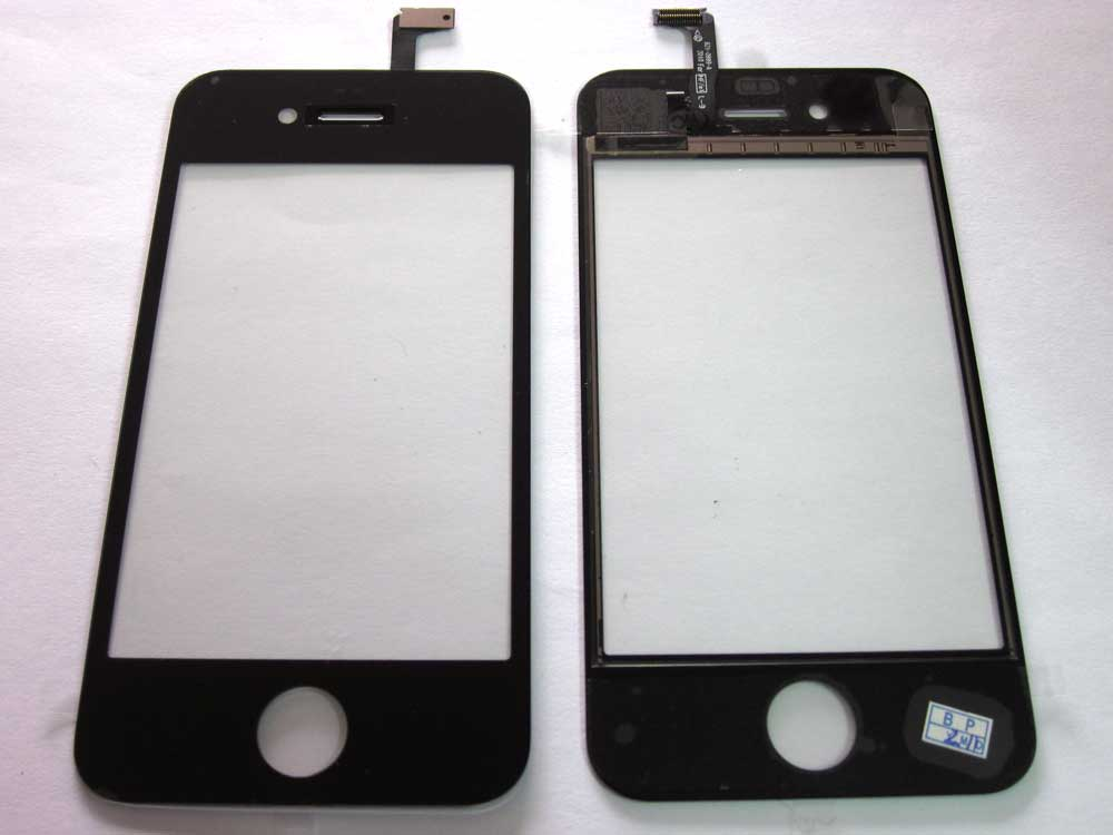 IPHONE 4G TACTIL NEGRO