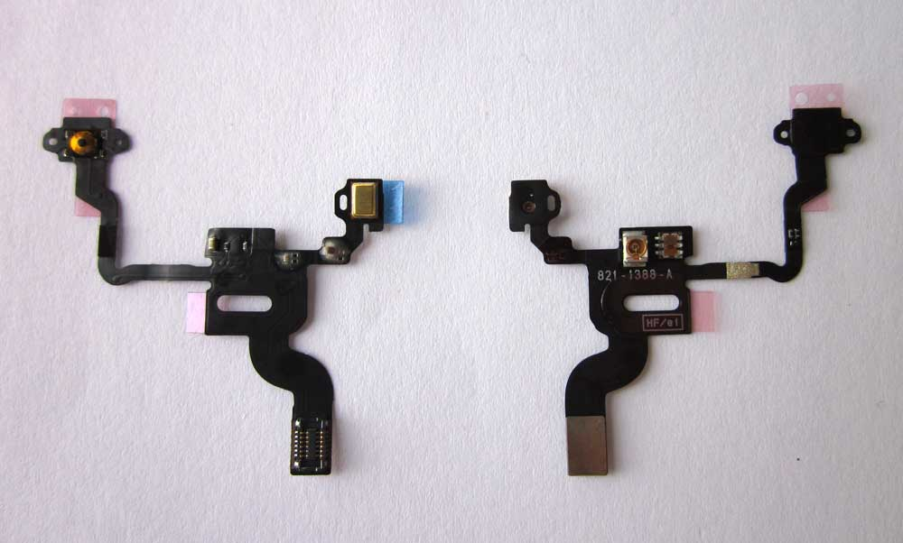 IPHONE 4G SENSOR FLEX CABLE