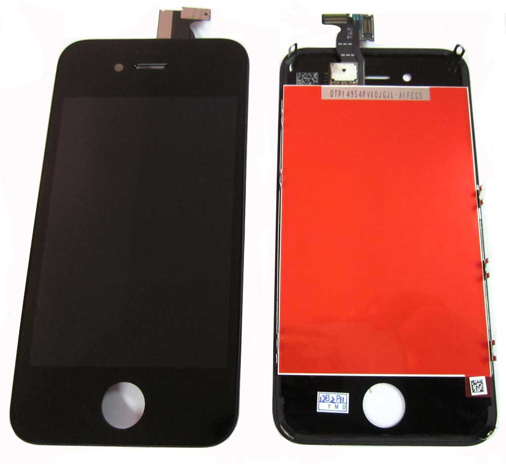IPHONE 4S LCD+TACTIL