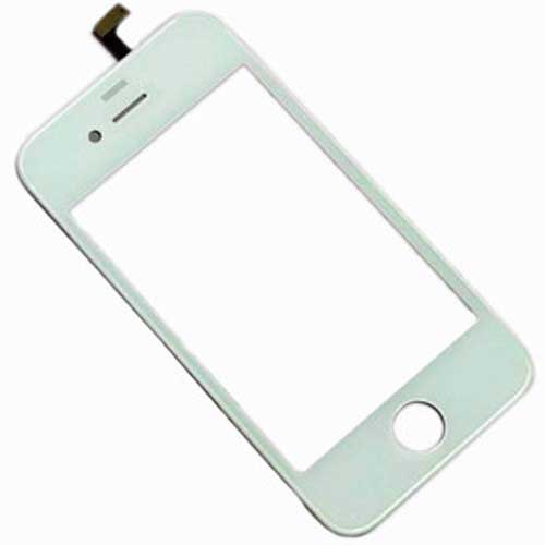 IPHONE 4S TACTIL BLANCO