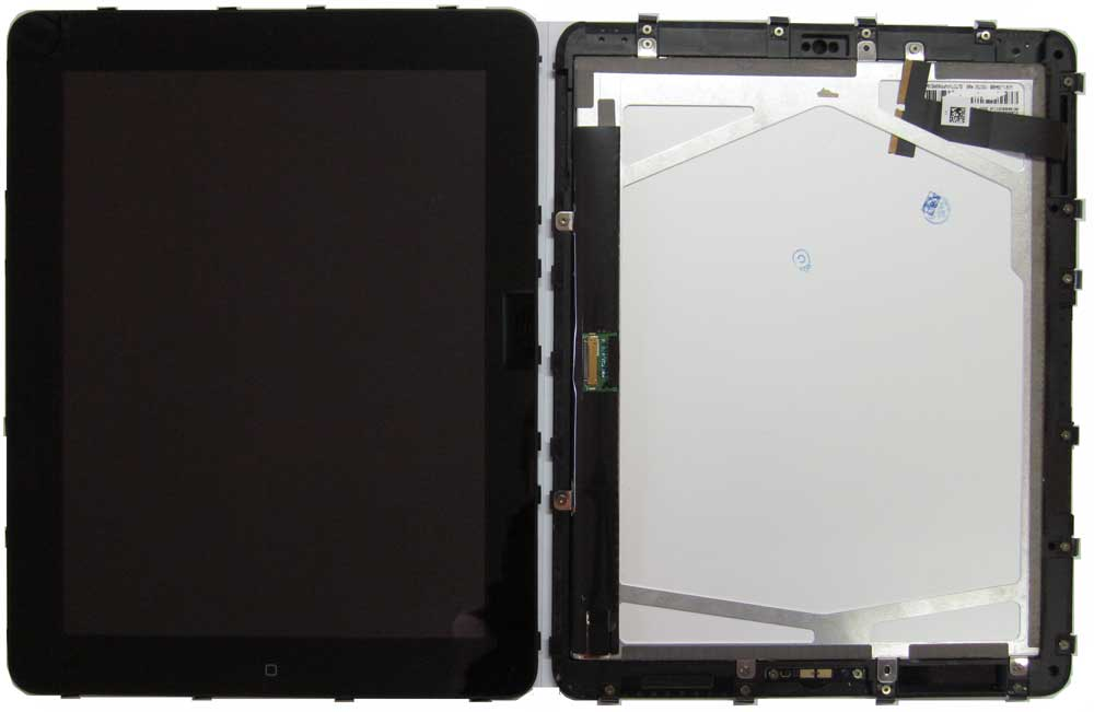 IPAD 1 LCD+TOUCH SCREEN 3G