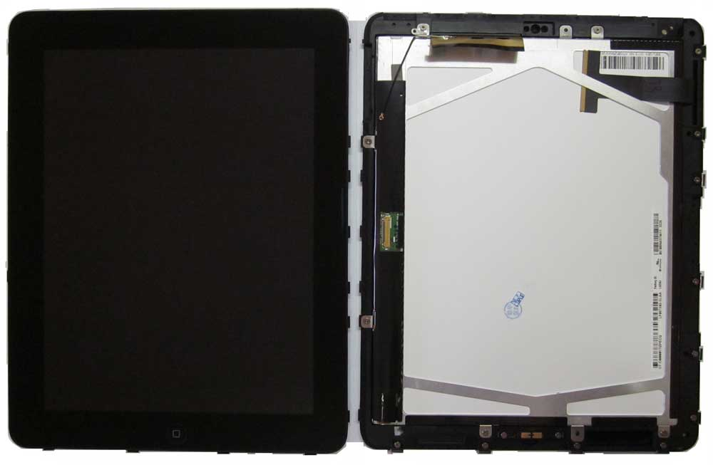 IPAD 1 LCD+TOUCH SCREEN WIFI