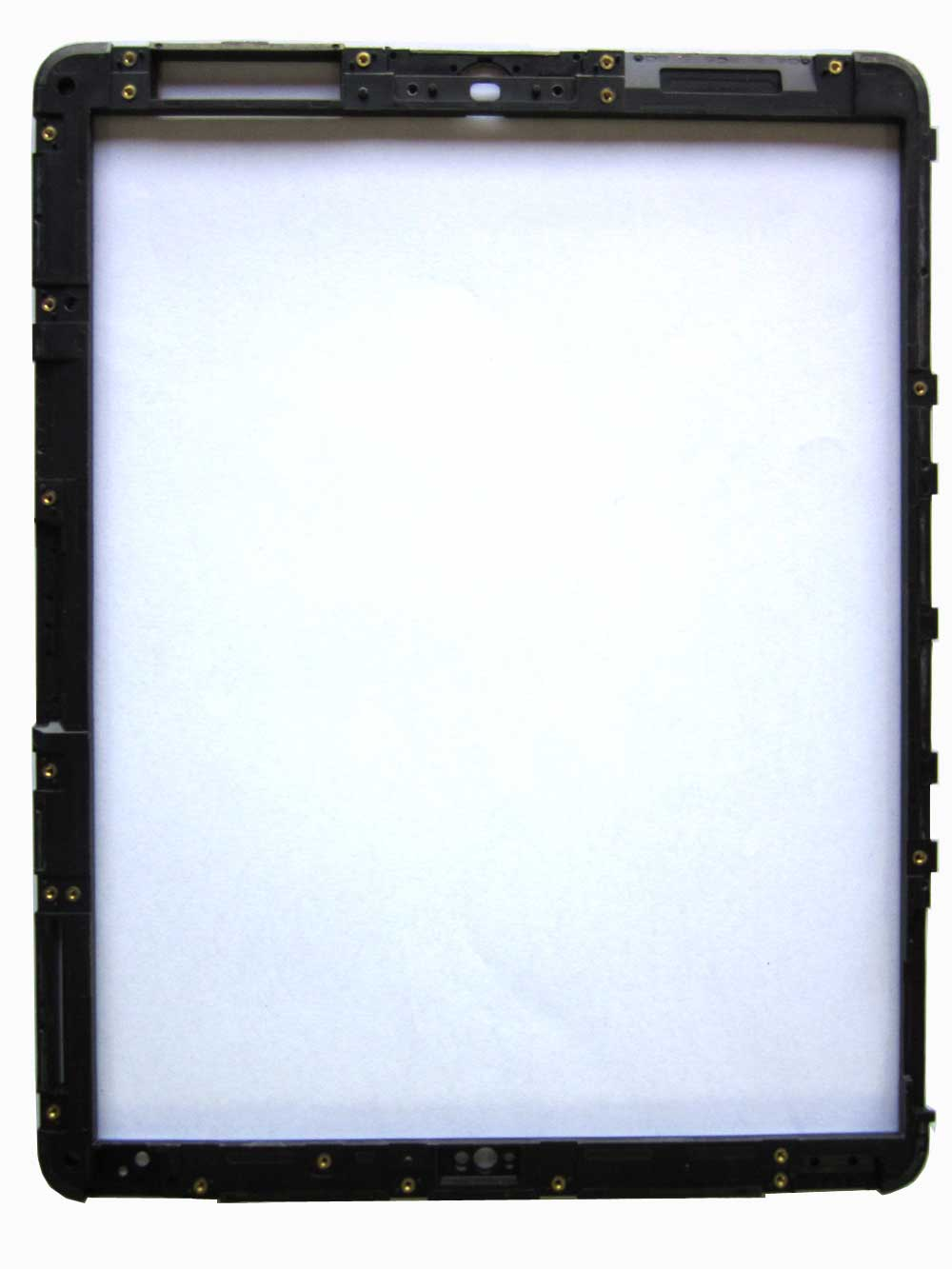 IPAD 1 BEZEL DIGITIZER HOLDER