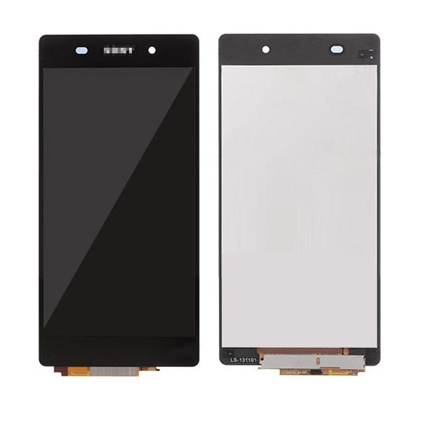 SONY LCD+TOUCH SCREEN