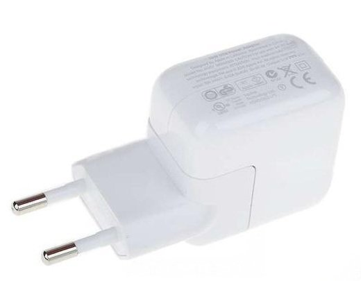 IPAD 4 ADAPTER 5V 2A PPTOF