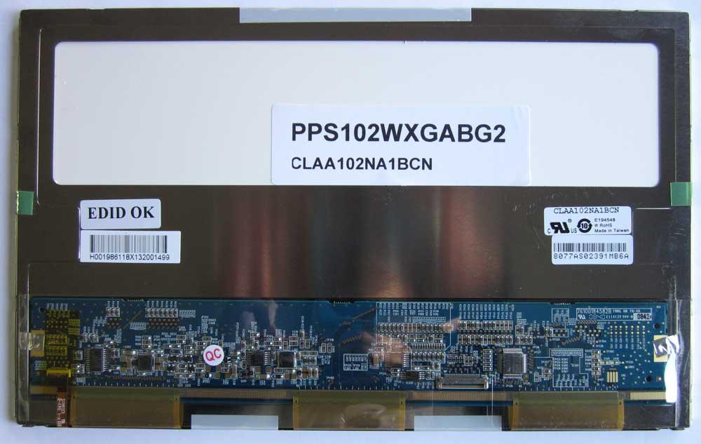 PANT P&P 10.2''WSVGA MICRO CON