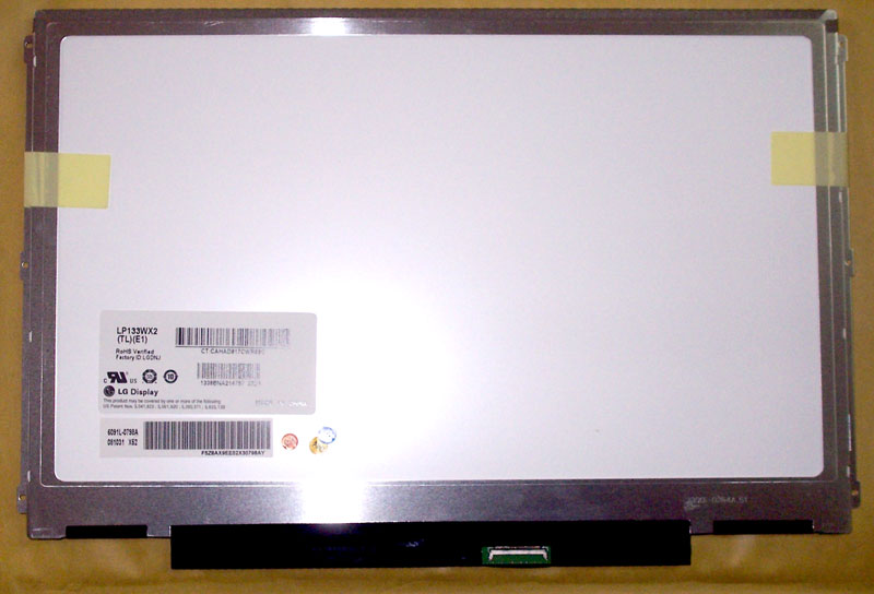 OBSOLETA LP133WX2 (TL)(E1)