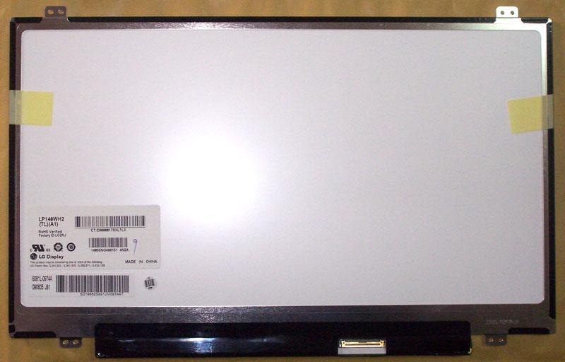 PAN P&P 14.0'' LED 1366 x 768