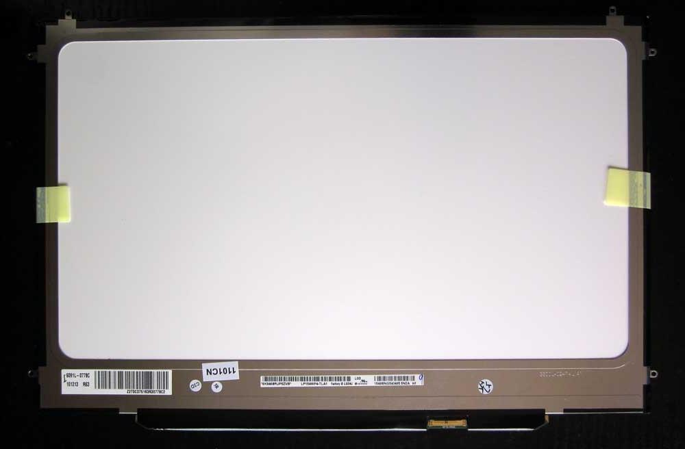 LCD 15.4'' WXGA+LED 1440 x 900