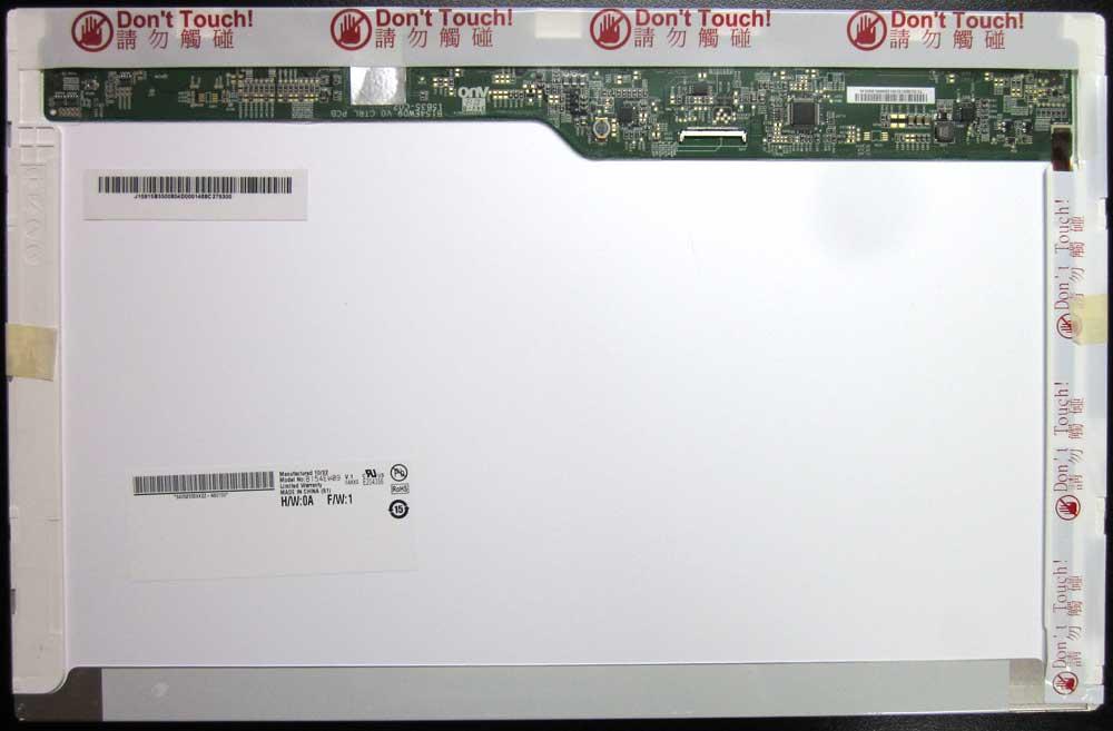 LCD 15.4'' WXGA MATTE LED