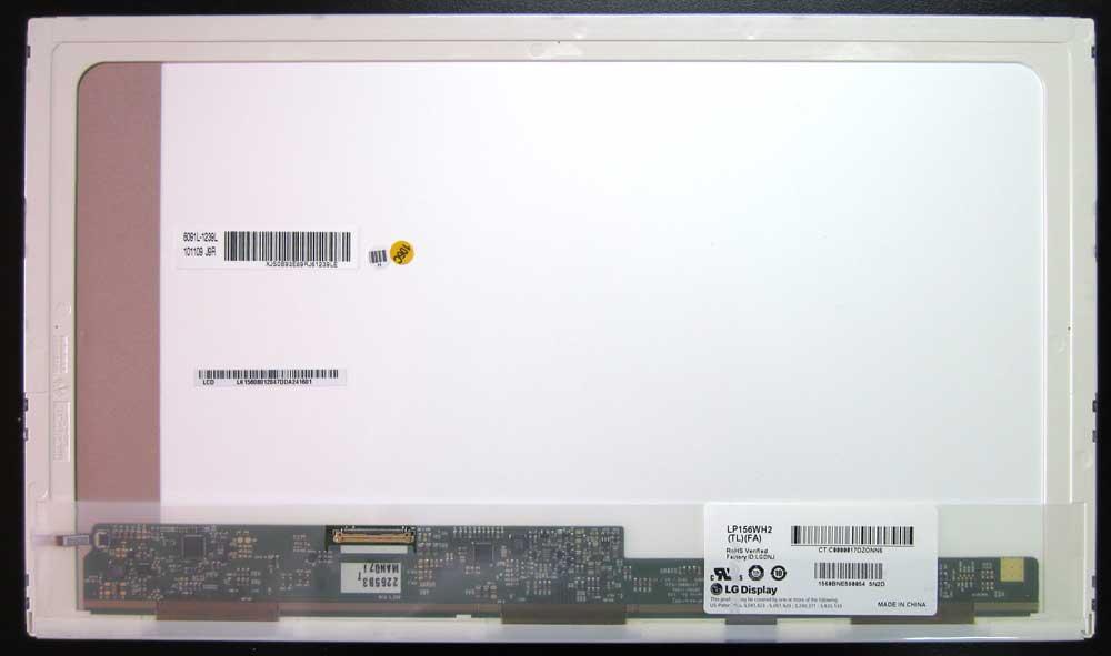 PANTALLA15.6'' WXGA+ LED BRILL