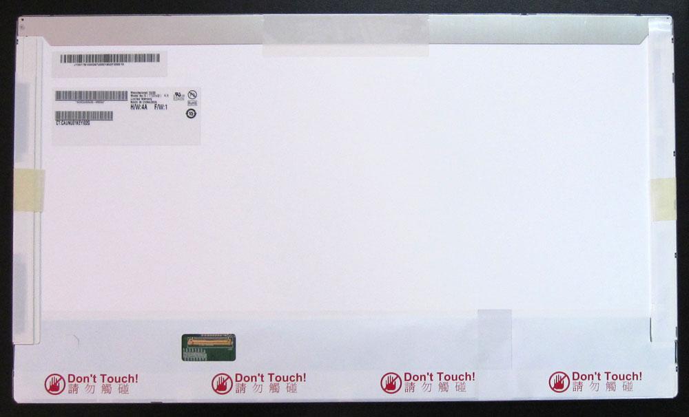 PANT 17.3'' WXGA BRILLO LED