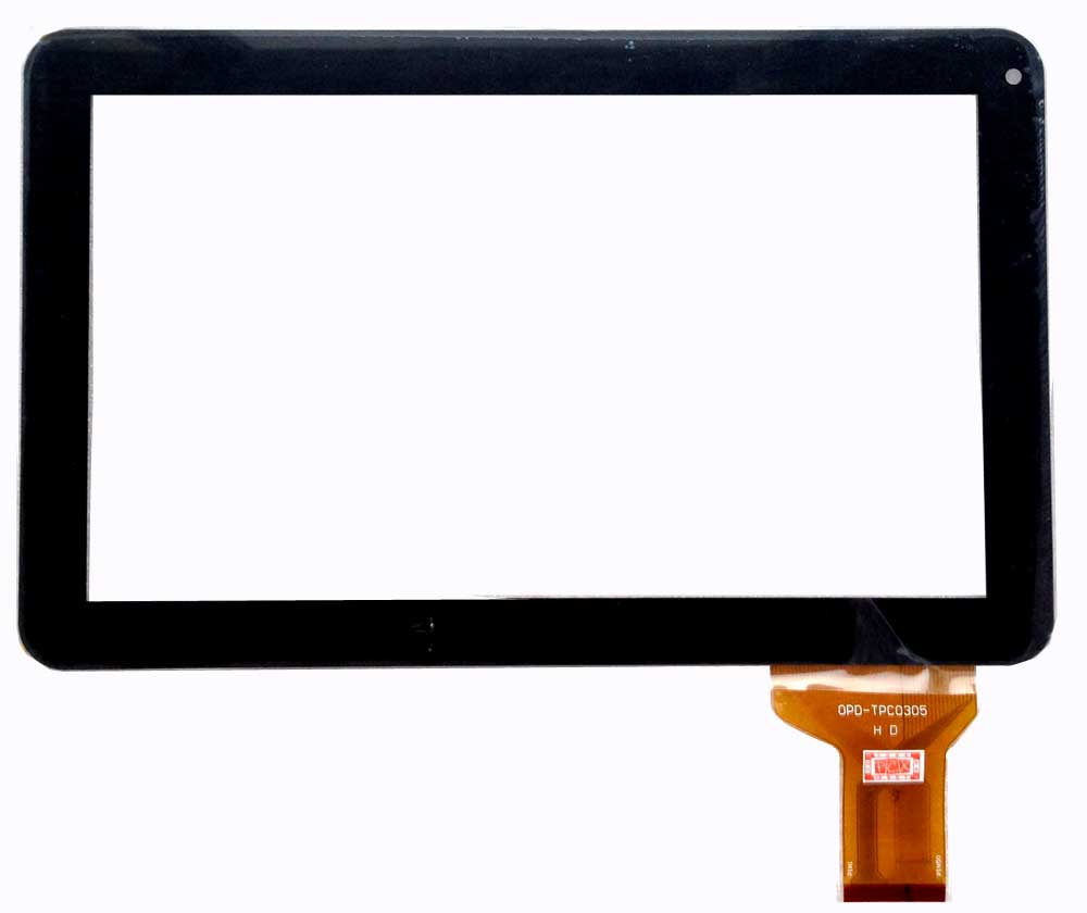 TABLET TOUCH SCREEN 25,7X16 CM