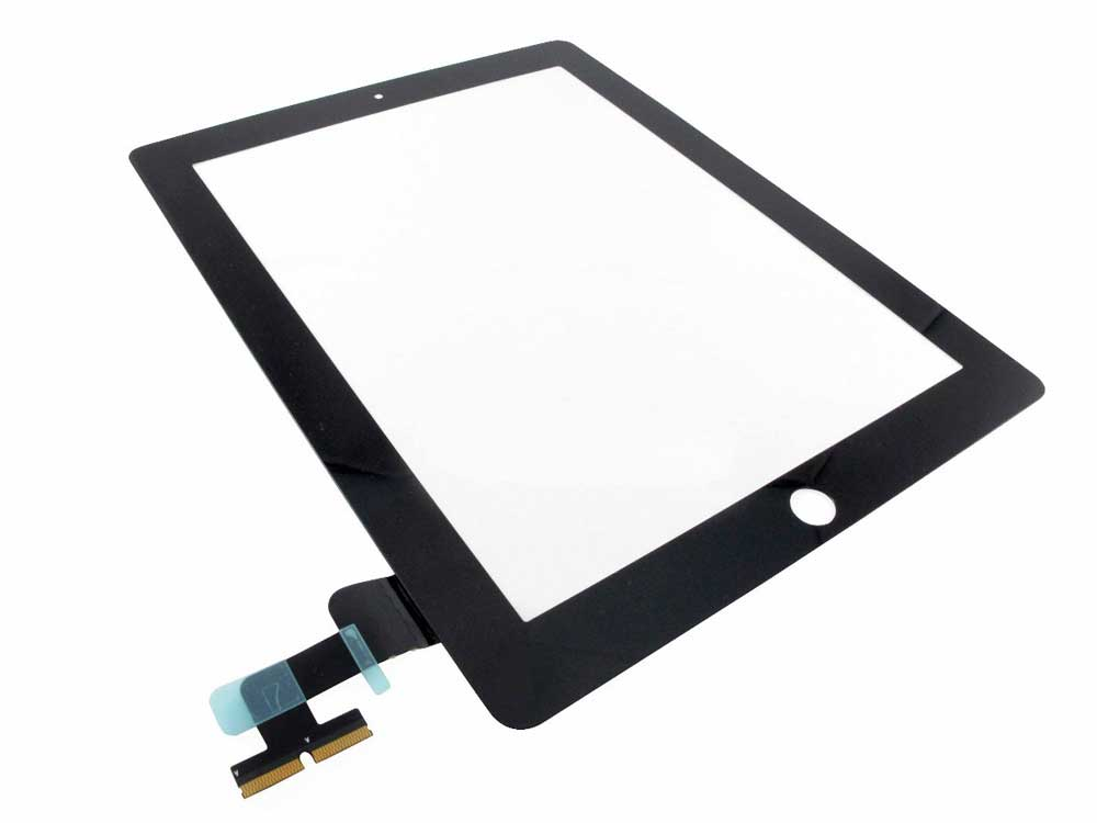 "TÁCTIL IPAD 2   9,7""  BLACK"