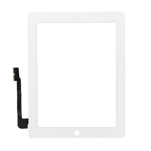 "TÁCTIL IPAD 4 9,7"" BLANCO"
