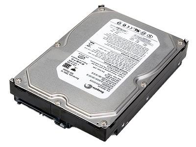 SEAGATE 500GB SATA 7,2K