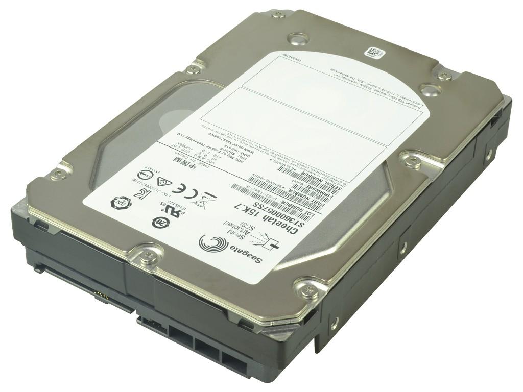 """SEAGATE HDD 600GB 3.5"""" 15K"""
